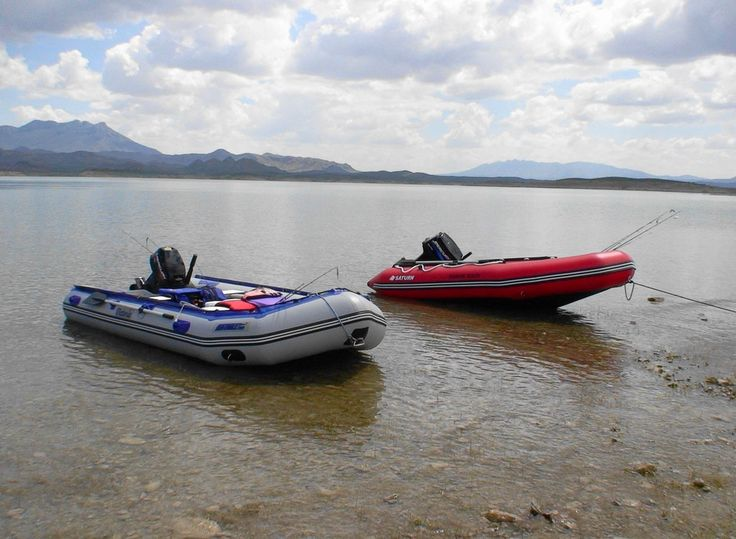 Saturn 12' Inflatable Boats is Best Selling Sport Run About.