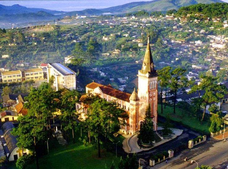 Top things to do in Dalat - Vietnam
