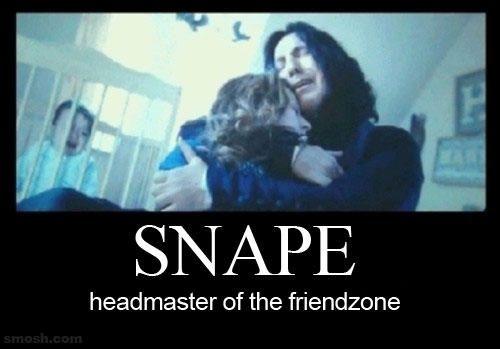Best Snape Harry Potter Memes