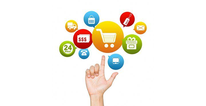 E-Ticaret Çözümleri      E- ticaret sitesi firmanıza ait yeni bir şube açmakla benzer bir faaliyet gibi gözükmekle birlikte bu şubenin önündeki
