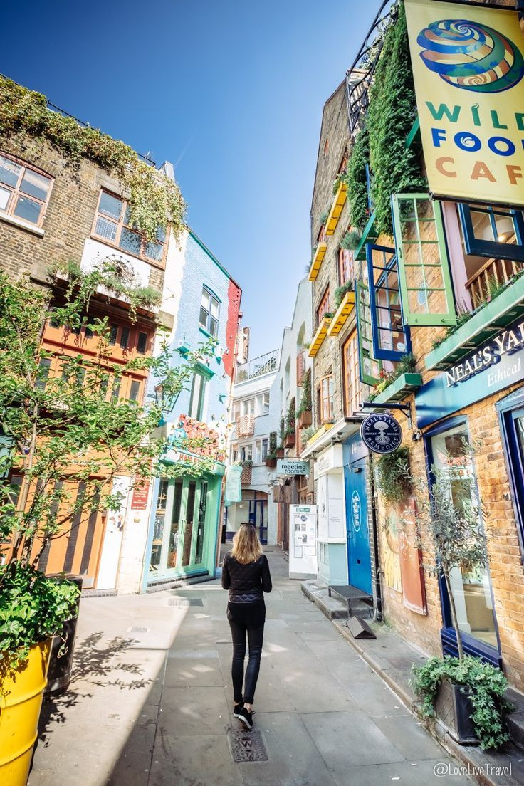 Discover unusual London in 3 days