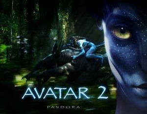 Avatar 2 - comming soon?