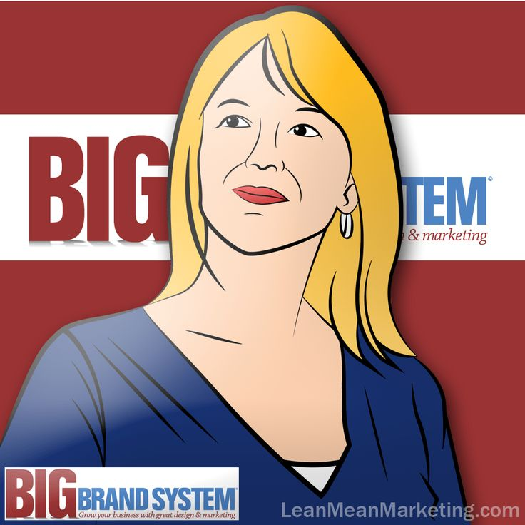 How to Build Your Own Big Brand System with Pamela Wilson