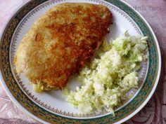Uzené maso v bramboráku