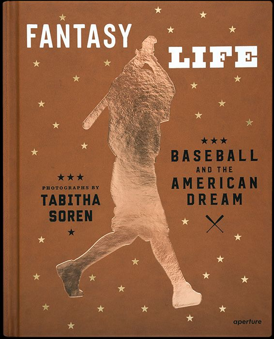 In 2002, Tabitha Soren first began photographing a group of minor league draft picks for the Oakland A's—young men coming into the major league farm system straight from high school or college. Since then, she has followed the players through their baseball lives, an alternate reality of long bus rides, on-field injuries, friendships and marriages entered and exited, constant motion, and very hard work, often for very little return.