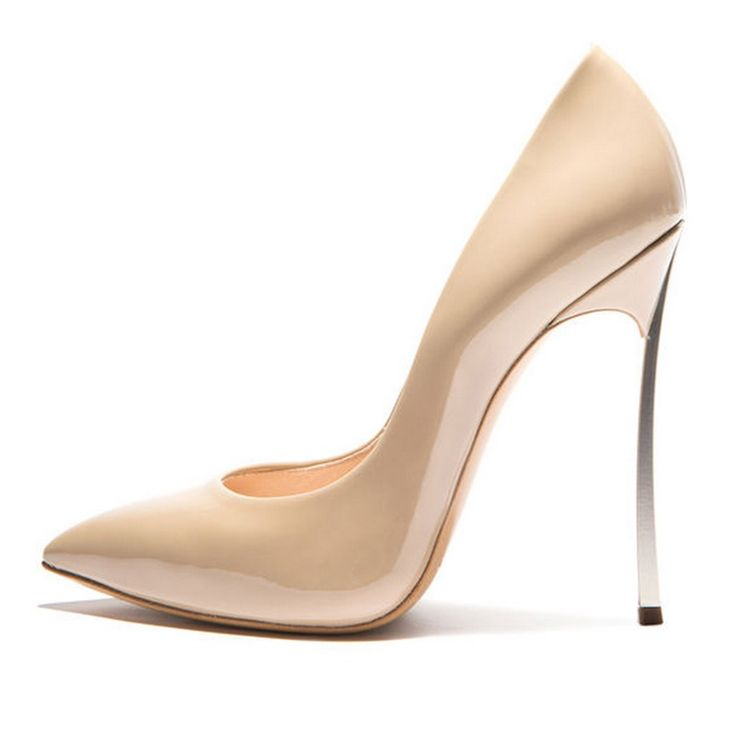 2016 Brand Shoes Woman High Heels Women Pumps Stiletto Thin Heel Leather Women's Shoes Bright Colourful Haute Couture Women Fashion Rare Nice Beautiful Pretty Classy Vintage Style Girl Chic Stylish Inspiration Idea European Wear Clothing Outfit Look Sexy Street