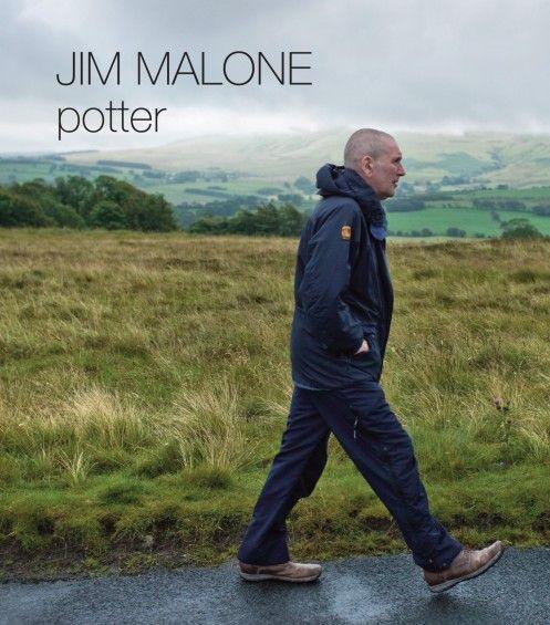 Jim Malone - Potter