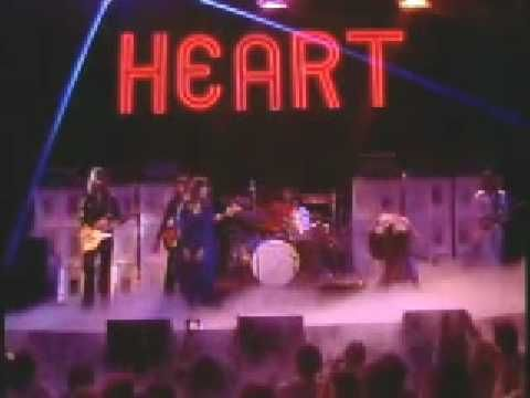 ▶ Heart - Magic Man - Live 1977 - YouTube >> One of my favorite Heart songs