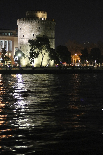 GREECE CHANNEL |  White Tower (Thessaloniki, Greece)