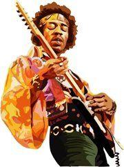 Jimi Hendrix - Discography