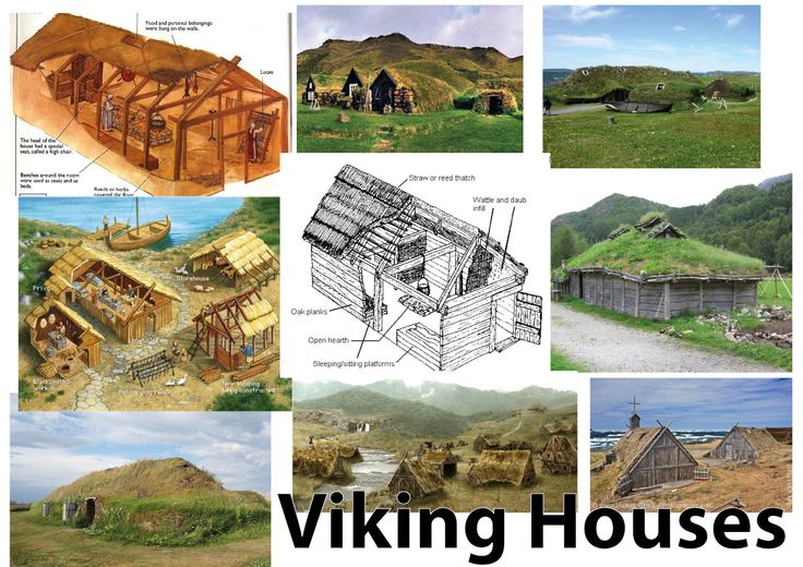 Viking Architecture