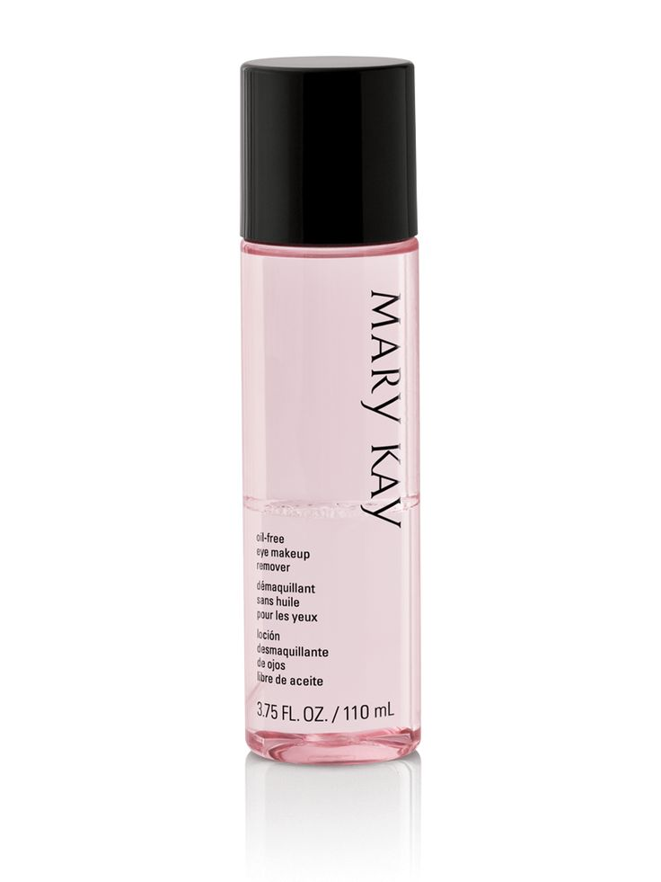 Mary Kay® Oil-Free Eye Makeup Remover -  the very best and safe even for sensitive eyes. Truely a best seller!!