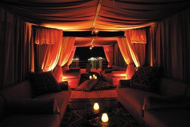 F1 Paddock Hospitality Abu Dhabi  #AmberLoungeAbuDhabi2015