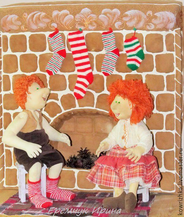 Купить Сказки Старого Камина - камины, камин, оформление праздника, оформление детской, оформление кафе