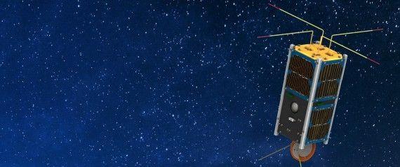 UPSat: Ο πρώτος δορυφόρος ελληνικής κατασκευής, από το Πανεπιστήμιο Πατρών και το Libre Space Foundation