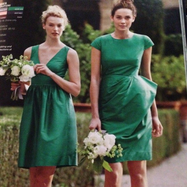 11 best ugly bridesmaids dresses images on pinterest boyfriends jcrew ugly bridesmaid dress green junglespirit Gallery