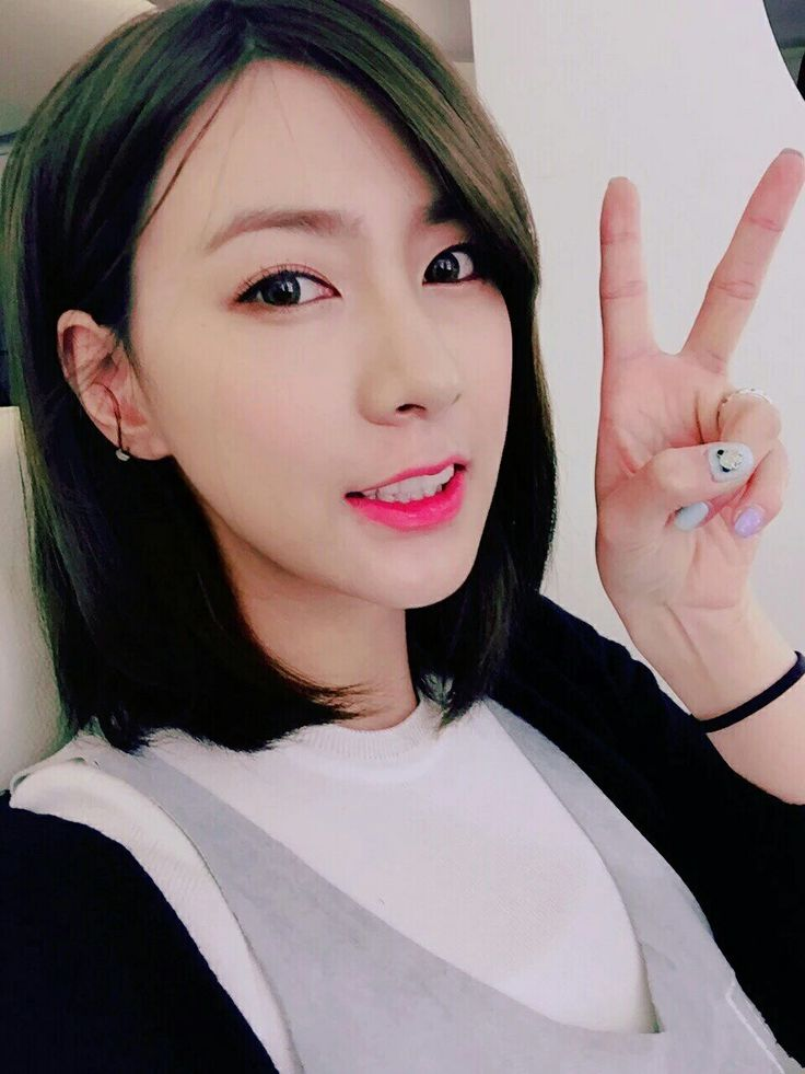 #Oh Ha Young