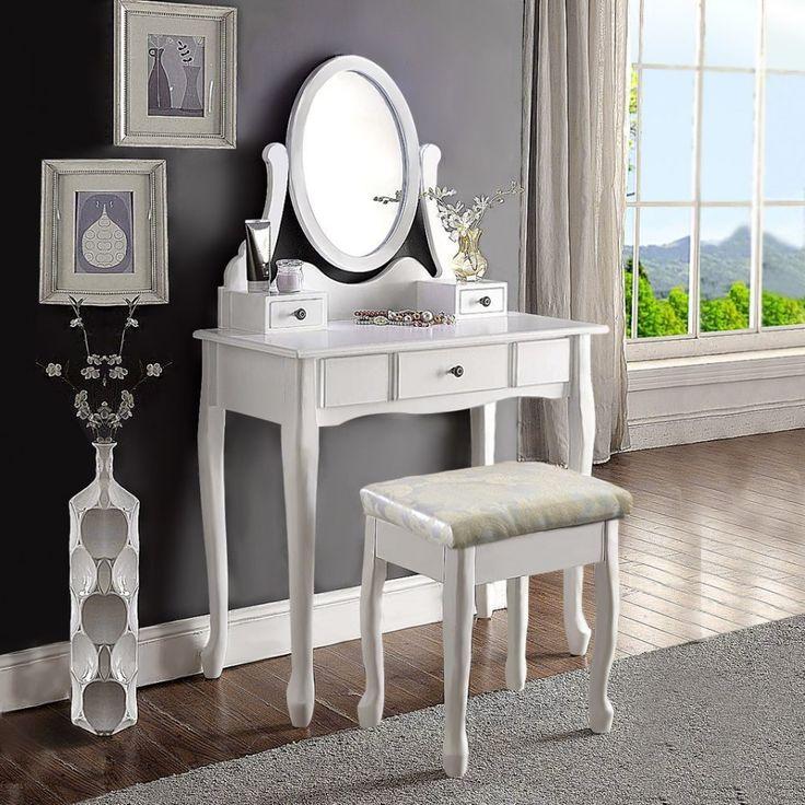 161 best Masute toaleta cosmetica machiaj vanity - www.eMobili.ro ...