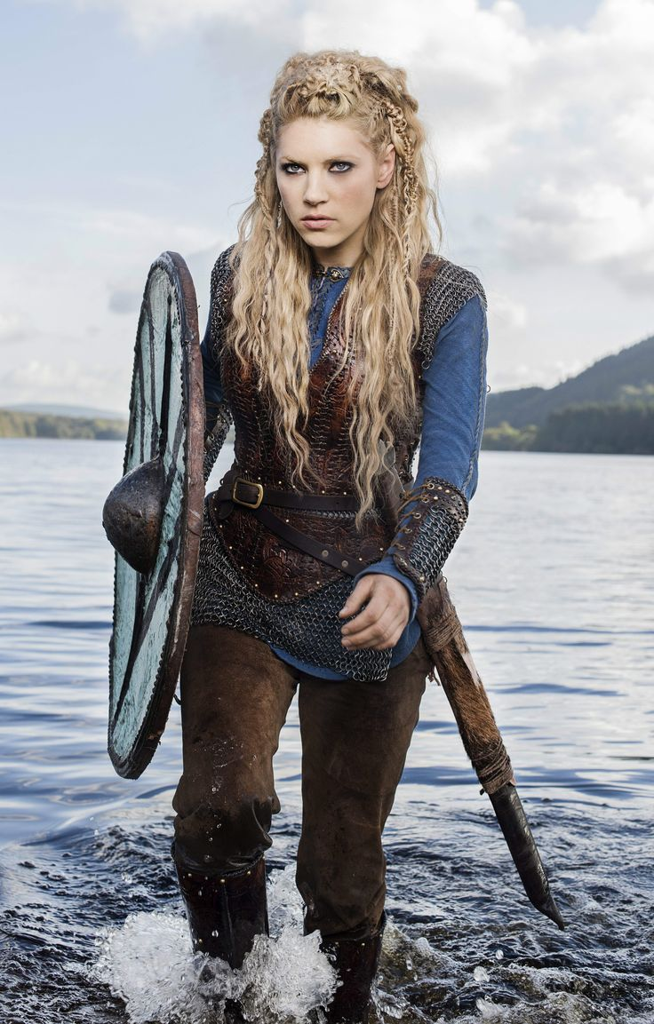 Katheryn Winnick - Vikings