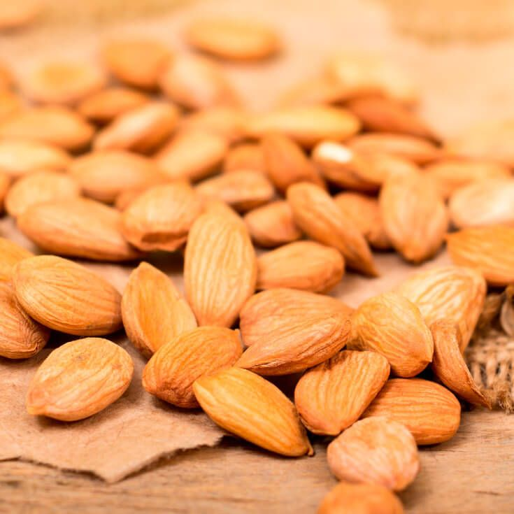 Apricot Seeds: Fight Cancer or Too Dangerous? By supporting liver function, apricot seeds are also known to enhance the body's detox effects.