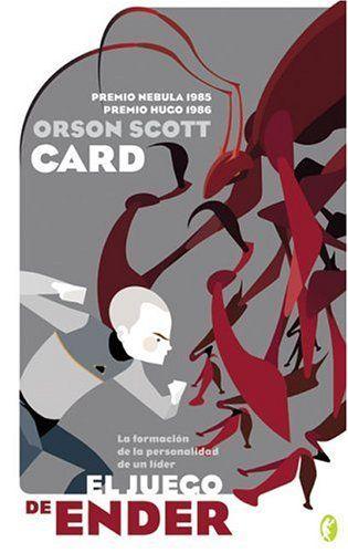 El juego de ender, Orson Scott Card