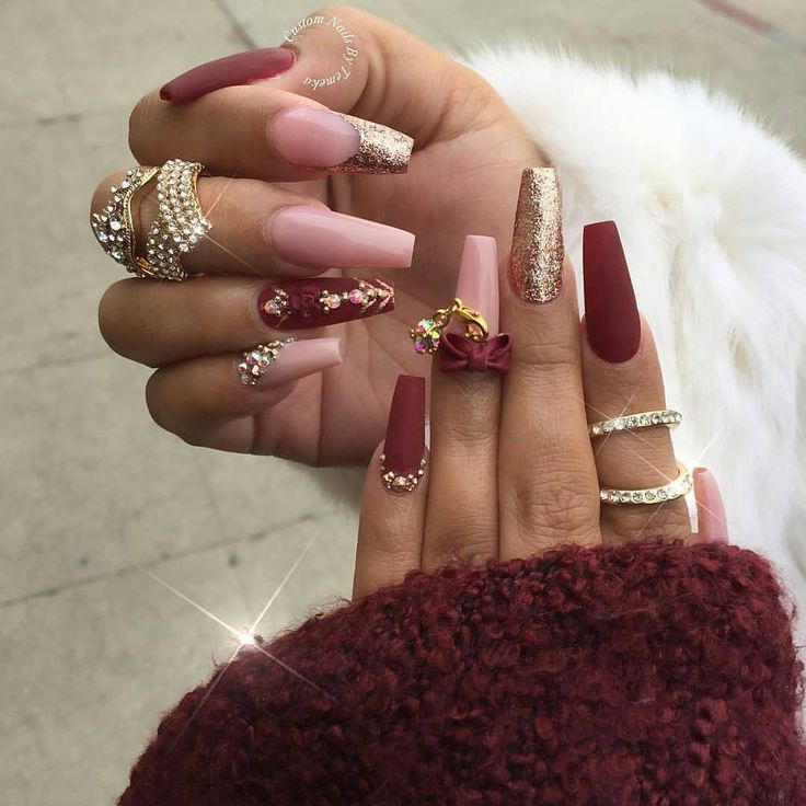 8 best Nail Design that\'s My Style images on Pinterest   Nail ...