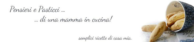 Pensieri e Pasticci--Italian Language Blog