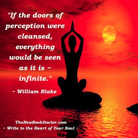 6) Blake Perception