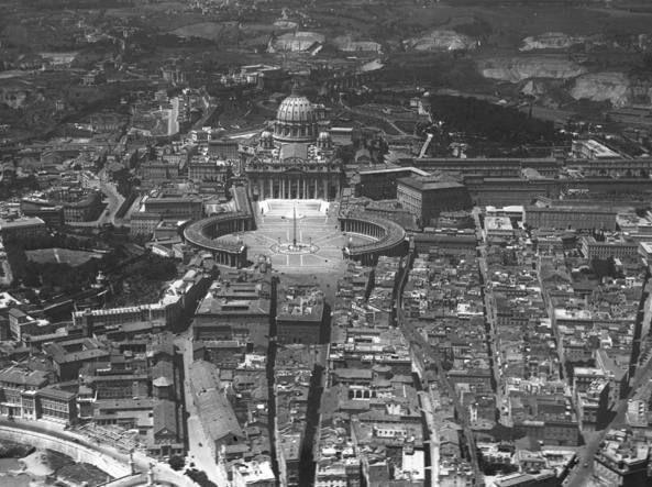Spina di Borgo ante anni '30