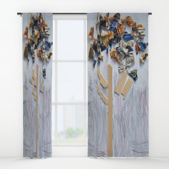 20% OFF+FREE WORLDWIDE SHIPPING ON EVERYTHING TODAY #meditation #bohostyle #bohosoul #yoga #reiki #popart #wall #art https://society6.com/product/wooden-tree-oq2_curtain?curator=azima