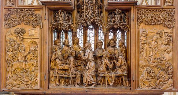 Michelangelo Rothenburg