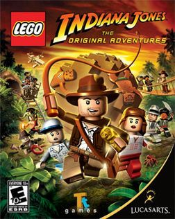 The game follows the storylines from the original Indiana Jones films: Raiders of the Lost Ark, Temple of Doom, and Last Crusade.