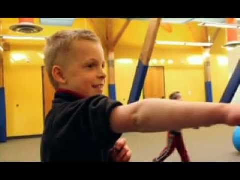 Video: A Child Explains Sensory Processing Issues | Sensory Processing Disorder
