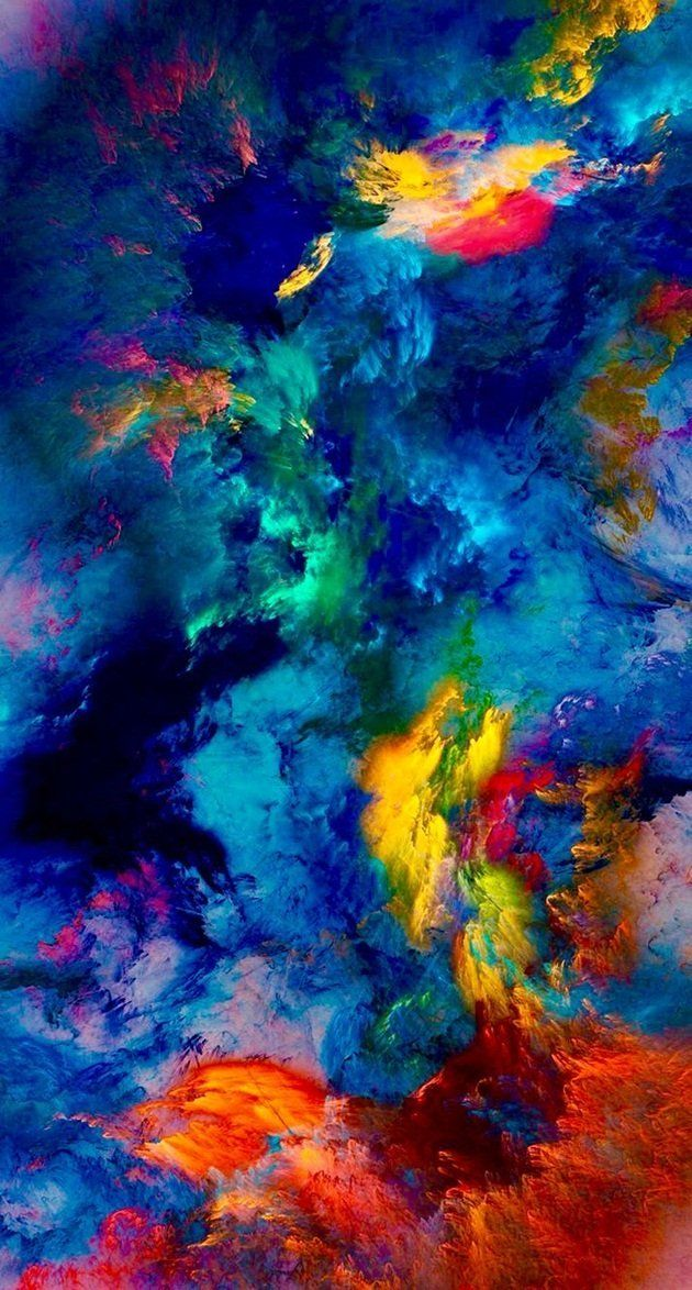 Download Wallpaper Iphone 11 Hd Wallpaper Hd New In 2020 Colorful Wallpaper Abstract Art