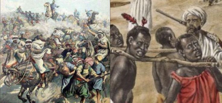 10 Key Factors That Led to the Fall of the Great Ghana Empire You Probably Didn't Know