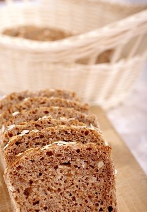 How to Make Sprouted Wheat Bread in a Bread Machine