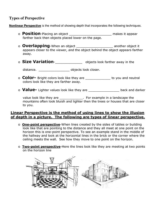 Best Art Worksheets Images On   Art Worksheets