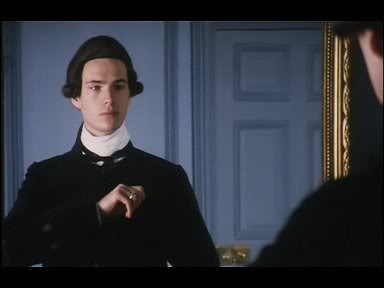 """James D'Arcy does an awesome job of the hateful Mr. Blifil, although you do feel for him when you see the unusual relationship he has with his mother.""  --- Jane Austen Film Club"