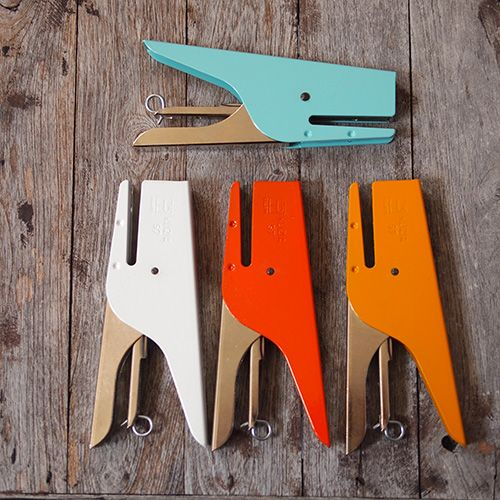 Eleppi Staplers from Italy from @harabuhouse