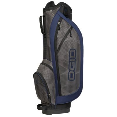 "Ogio Tyro Cart Bag: ""Ogio Tyro Cart Bag Features: 2X BARREL CART TOP: A 16-way… #GolfClubs #GolfDrivers #GolfIrons #GolfPutters #GolfHybrids"