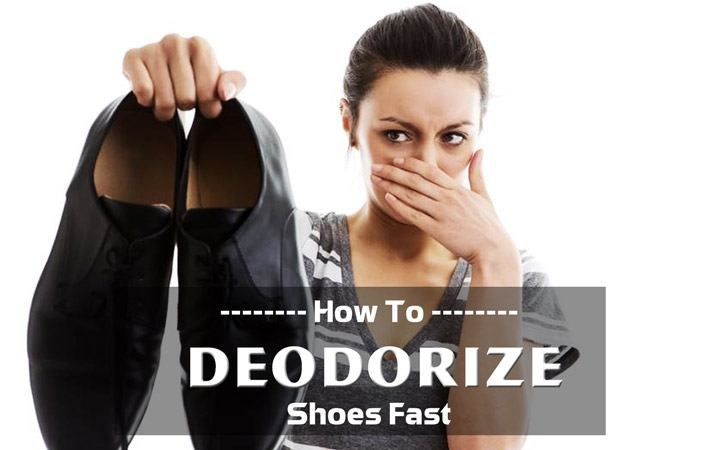How to Deodorize Shoes Fast. Knowing how to deodorize shoes fast is a must-have requirement for everyone, especially for those who often have to wear regularly shoes.