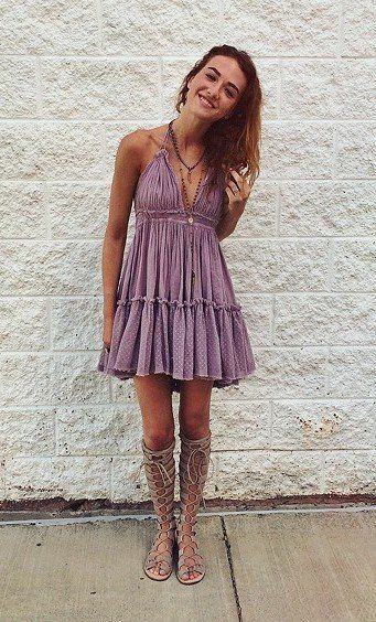 ╰☆╮Boho chic bohemian boho style hippy hippie chic bohème vibe gypsy fashion indie folk the 70s . ╰☆╮  re-pinned by http://www.wfpblogs.com/category/rachels-blog/