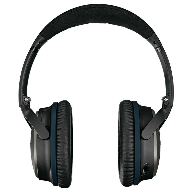 Amazon.com: Bose QuietComfort 25 Acoustic Noise Cancelling headphones - Apple devices, Black - Wired: Electronics