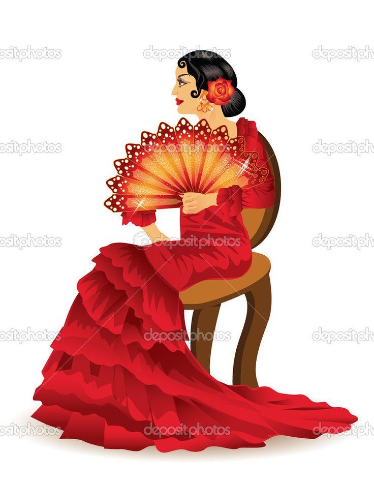 dançarina dança flamenco - Pesquisa Google