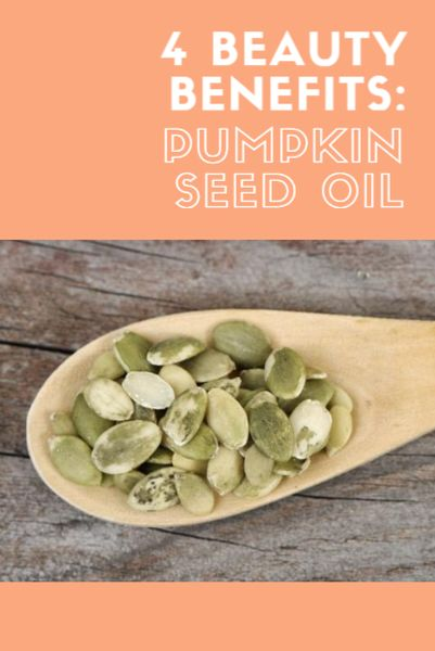 Pumpkin Seed Oil Benefits: Four Things You Need to Know