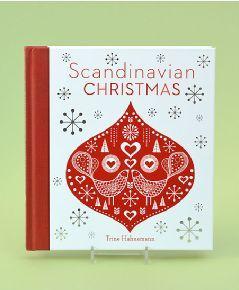 Scandinavian Christmas Book