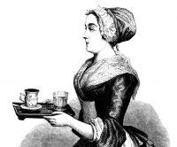 La historia del té de la tarde