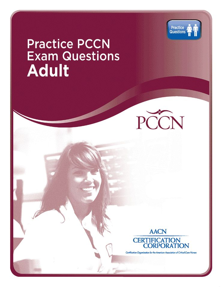 Download PCCN Review Book 2016 PCCN Study Guide and ...