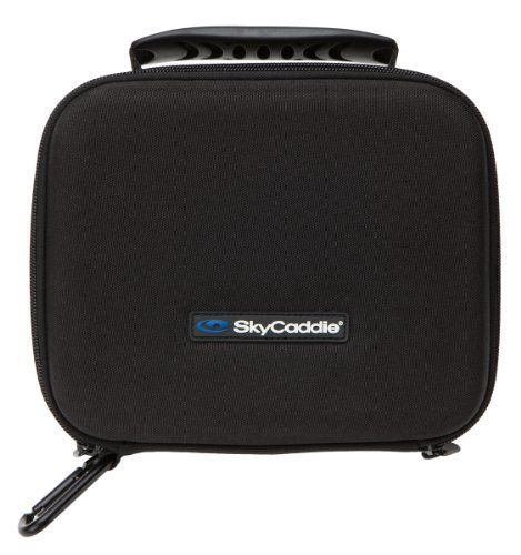 Skycaddie Golf Travel Case by Skycaddie. $33.51. Keep your SkyCaddie protected while your not playing golf. Have everything you need on your next golf getaway. The Travel Case holds any model SkyCaddie securely with memory foam padding. This case stores your SkyCaddie, chargers, USB cable and belt clip.