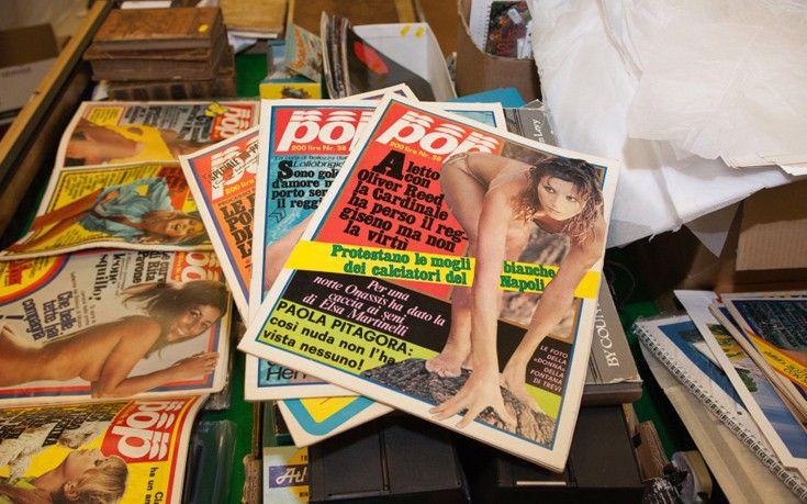 Pin-up κορίτσια της δεκαετίας του '80 σε προκλητικές πόζες - http://www.daily-news.gr/lifestyle/pin-koritsia-tis-dekaetias-tou-80-se-proklitikes-pozes/